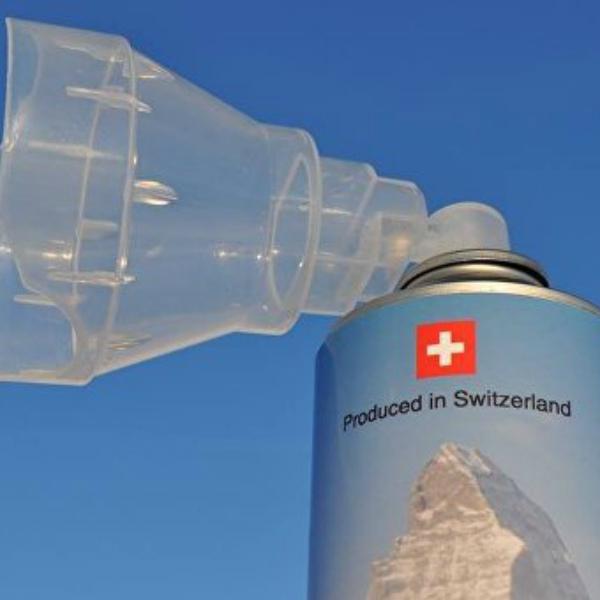 Альпийский воздух