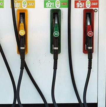 Цены на бензин подскочили
