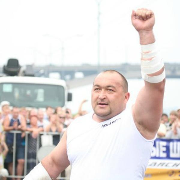 В Екатеринбурге установлен новый мировой рекорд