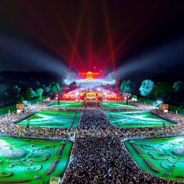 """В Вене пройдет """"Концерт в летнюю ночь"""""""
