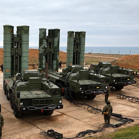 Россия покажет на KADEX-2018 более 300 образцов оружия