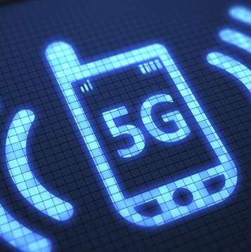 5G в России