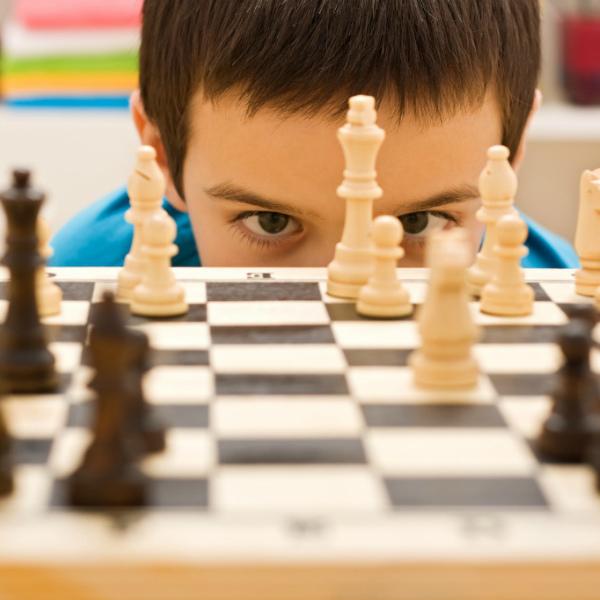 Глава Минобрнауки призвала играть в школах в шахматы
