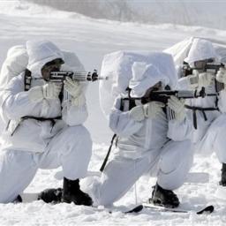 Американцы замерзли у России