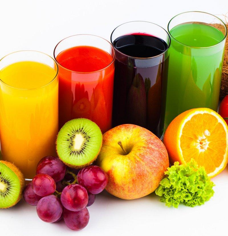 Газировка и сок уничтожают мозг
