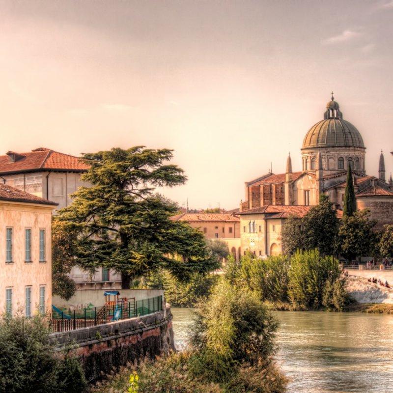 Город романтики