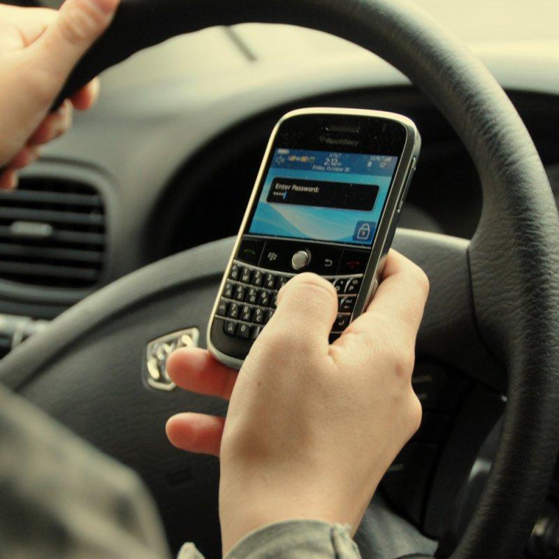 Избавляемся от телефонной зависимости