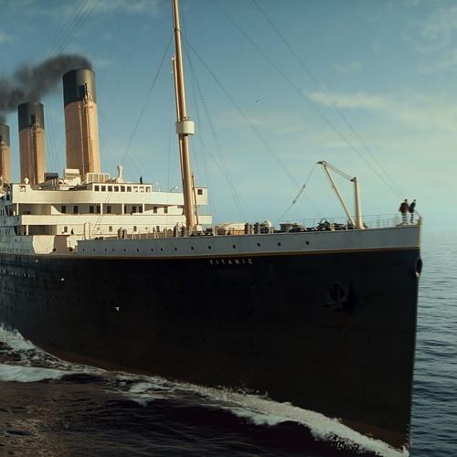 Китайский Титаник
