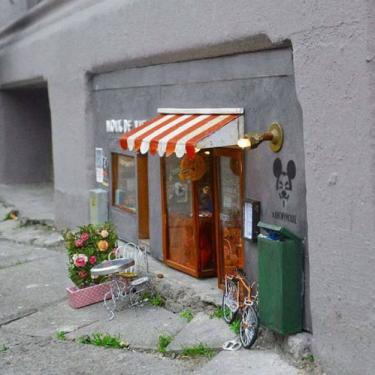 Магазин для мышей