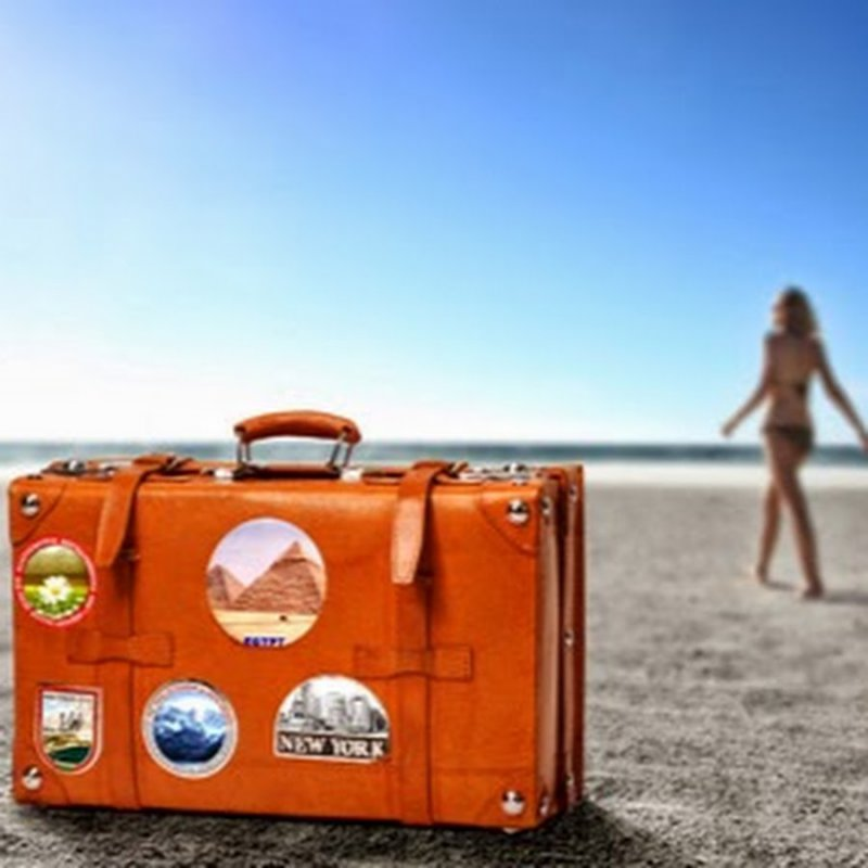 Меньше путешествуем