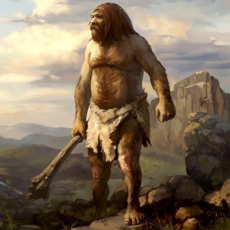 Неандертальцы были эстетами