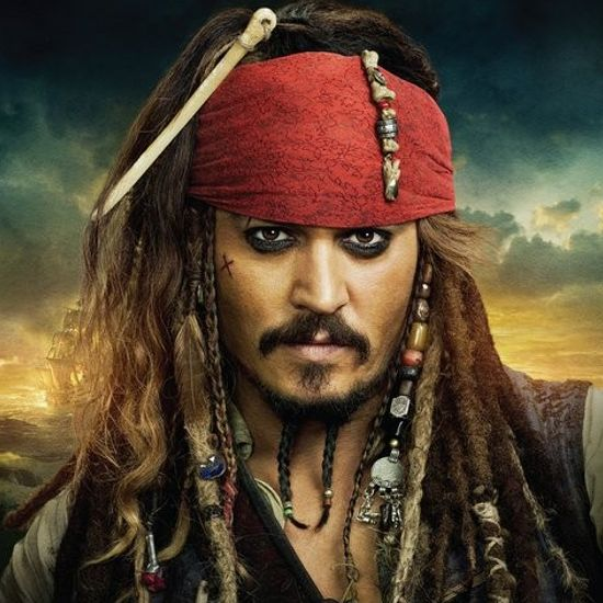 """Пираты просят выкуп за """"Пиратов"""""""