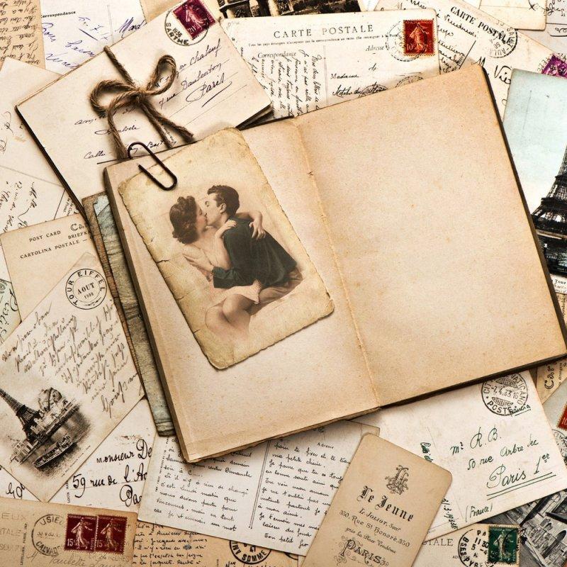 Ветеранские письма