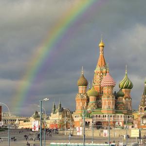 Россия в ТОП-30 лучших стран мира