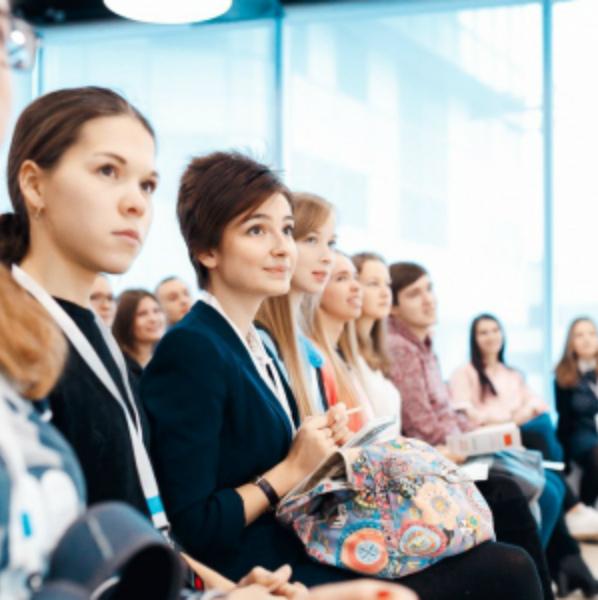 Фестиваль молодежной журналистики