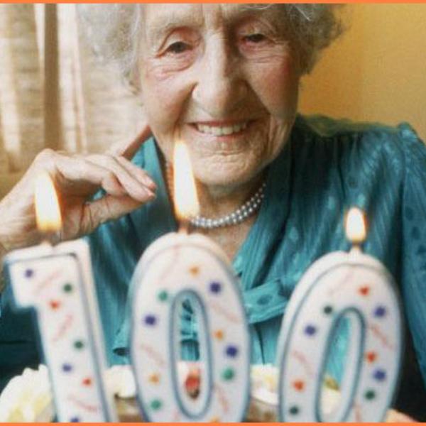 Растёт число долгожителей