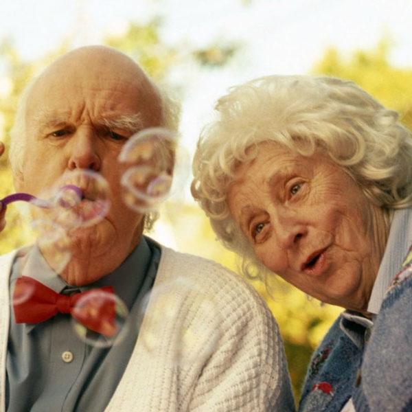Долгожителей станет больше