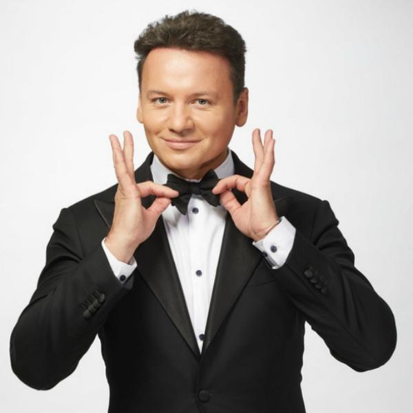 Александр Олешко перешёл с 1 канала на НТВ