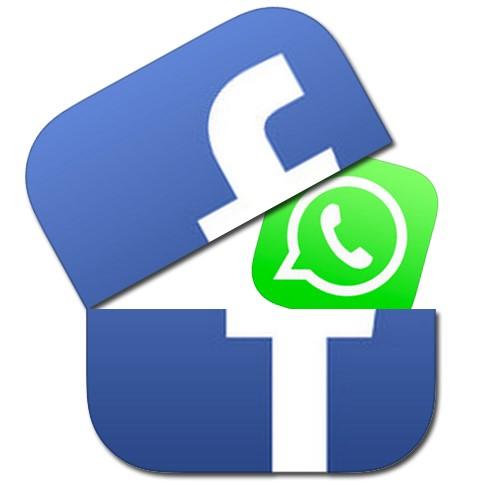 Роскомнадзор проведет проверку Facebook и WhatsApp