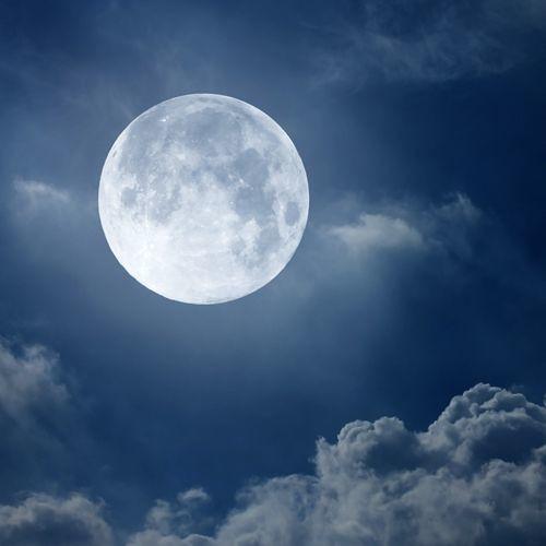 Инопланетяне на Луне