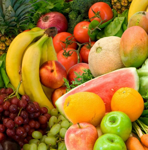 Витамины и жизнь
