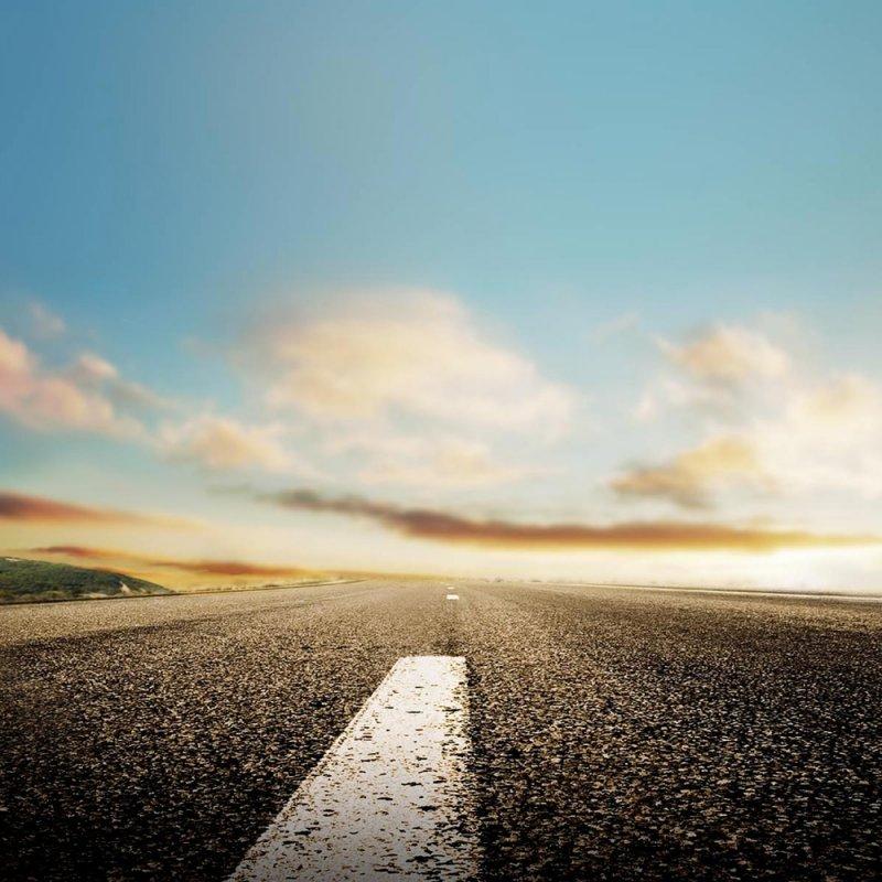 Поющая дорога