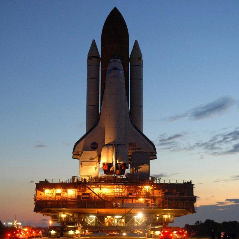 Космический корабль для туристов