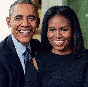 Обама будет продюсировать фильмы и сериалы для Netflix