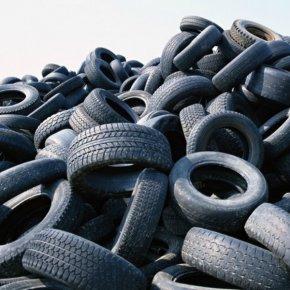 Открыт способ утилизации шин