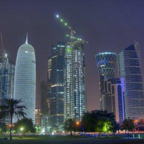 Катар ждёт туристов