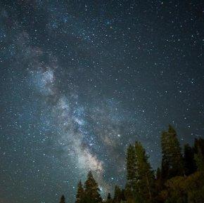 Жители России смогут понаблюдать за МКС без телескопов