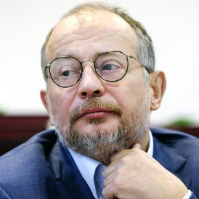 Владимир Лисин стал богатейшим россиянином в рейтинге Bloomberg