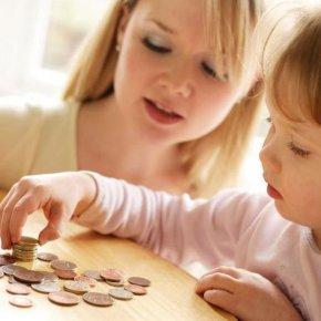 Детские пособия в РФ увеличат