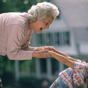 Бабушку не пустили на бал
