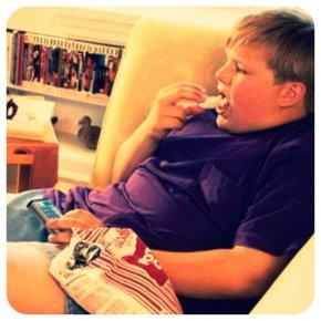 Факторы ожирения