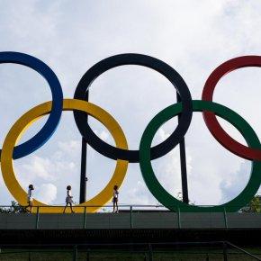 Города для Олимпиады