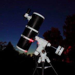 Сближение Земли с астероидом