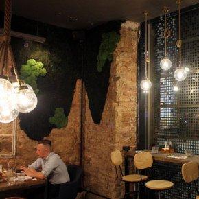 Лучший ресторан в России