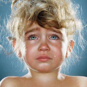 Плач детей разорителен