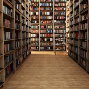 Правила библиотек