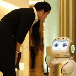 Роботы для развлечения