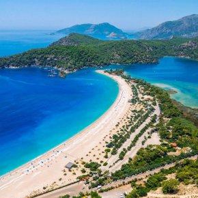 В Турцию на все лето