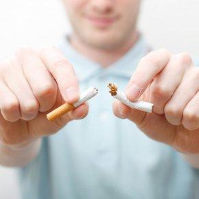 Живу без табака