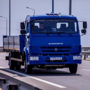 На российских дорогах испытали беспилотные автомобили