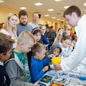 В Екатеринбурге пройдет уникальный фестиваль для детей