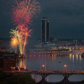 Российские звёзды поздравят Екатеринбург с Днём рождения
