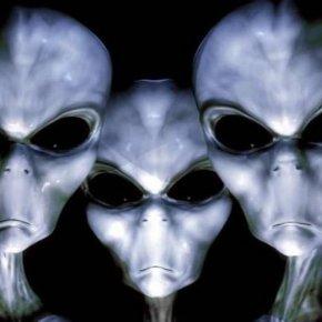 Инопланетяне рядом