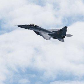 Стартовали испытания МиГ‐35