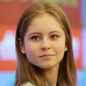 Юлии Липницкой предложили работу