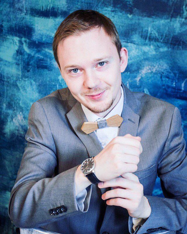 Сегодня день рождения отмечает самый конструктивный человек нашей команды - Александр Кузьмин! ???????????????? Кстати, Саша ещё недавно был учеником Радиостарта, а ...